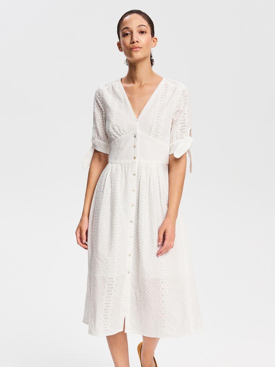 9720a5f97e Sukienka w stylu boho