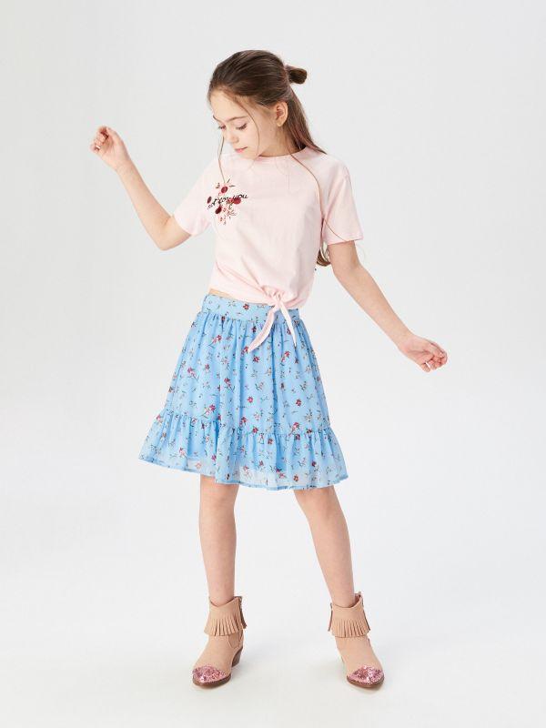 5bdd7363 Sukienki i spódnice dla dziewczynek - RESERVED