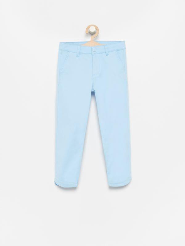 ddb9c623 Spodnie dla dziewczynek - RESERVED