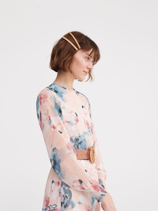 c39f1e38 Modne sukienki i kombinezony - RESERVED ONLINE